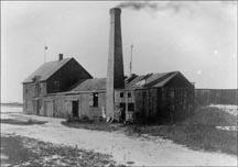 Islip NY Doxsee Clam Factory