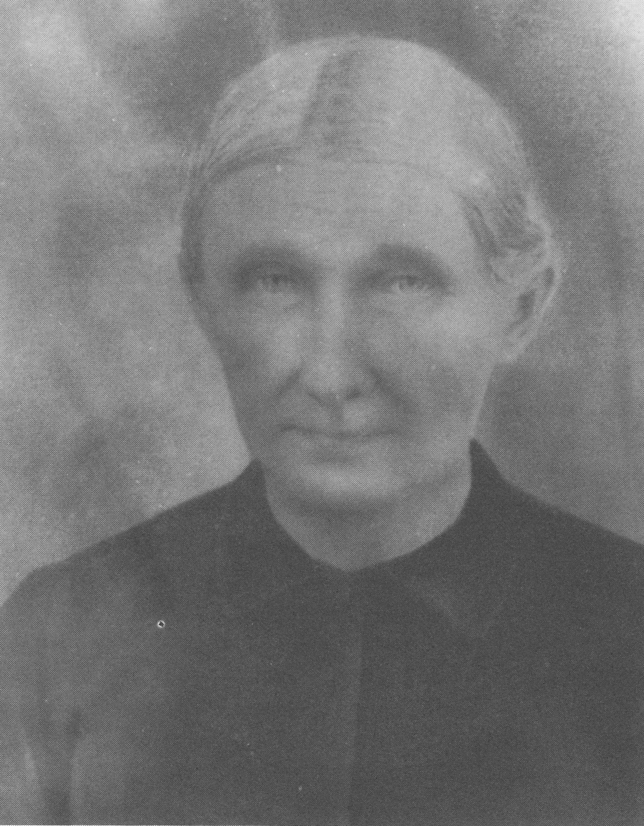 Aunt Hettie Tom