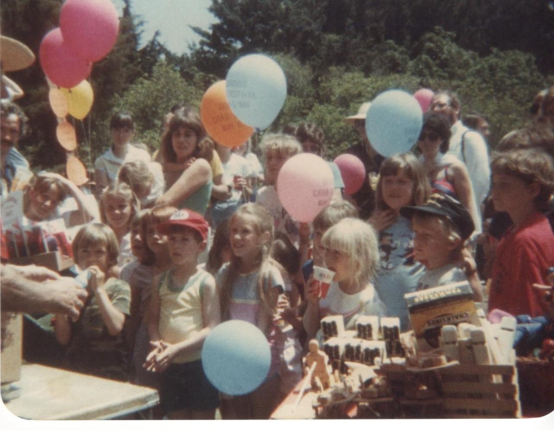 Festival & Balloons