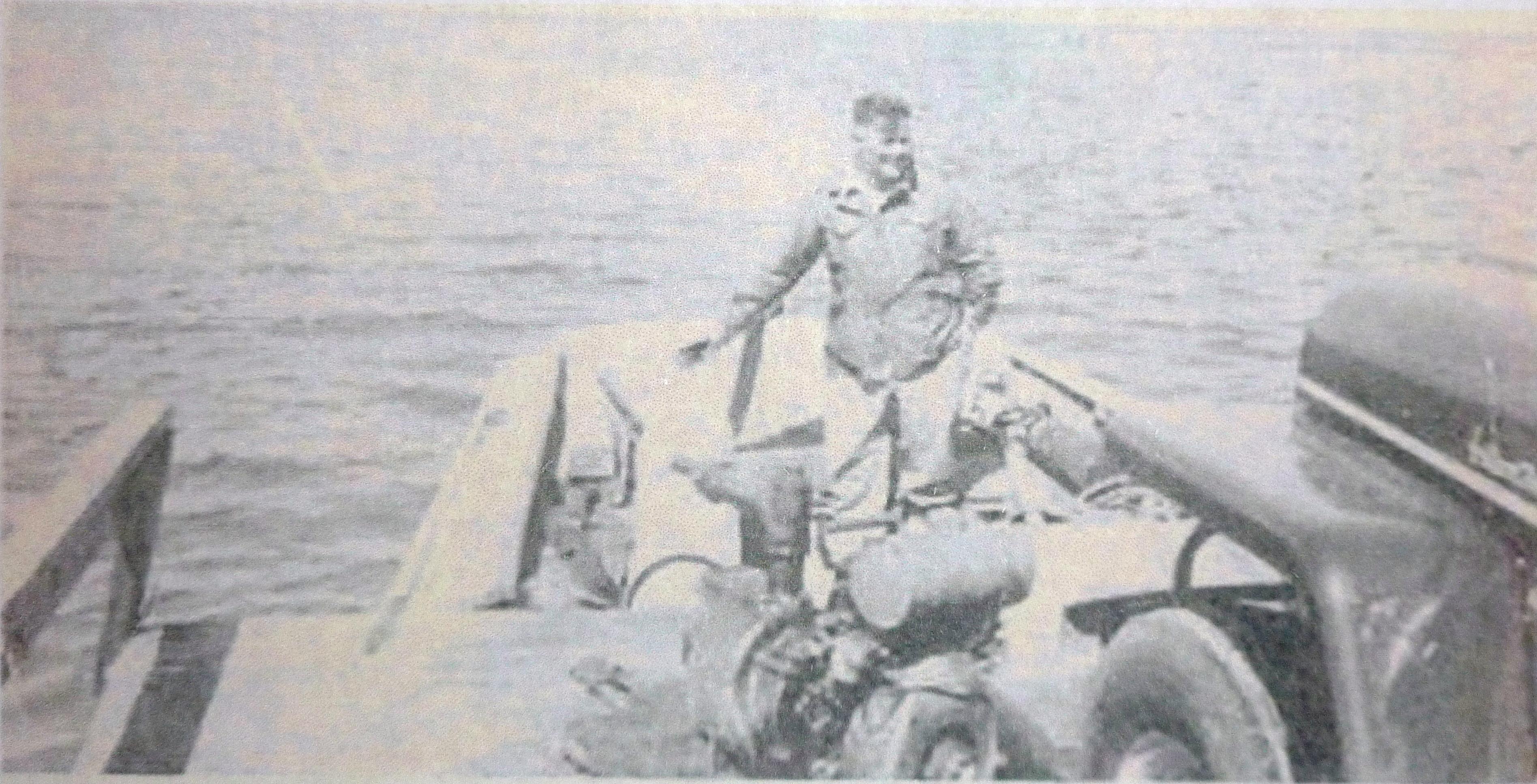 1950 Ferry