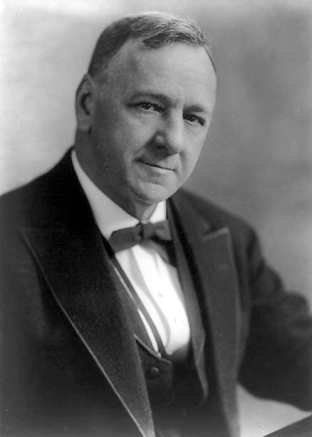 Josephus Daniels, Jr.