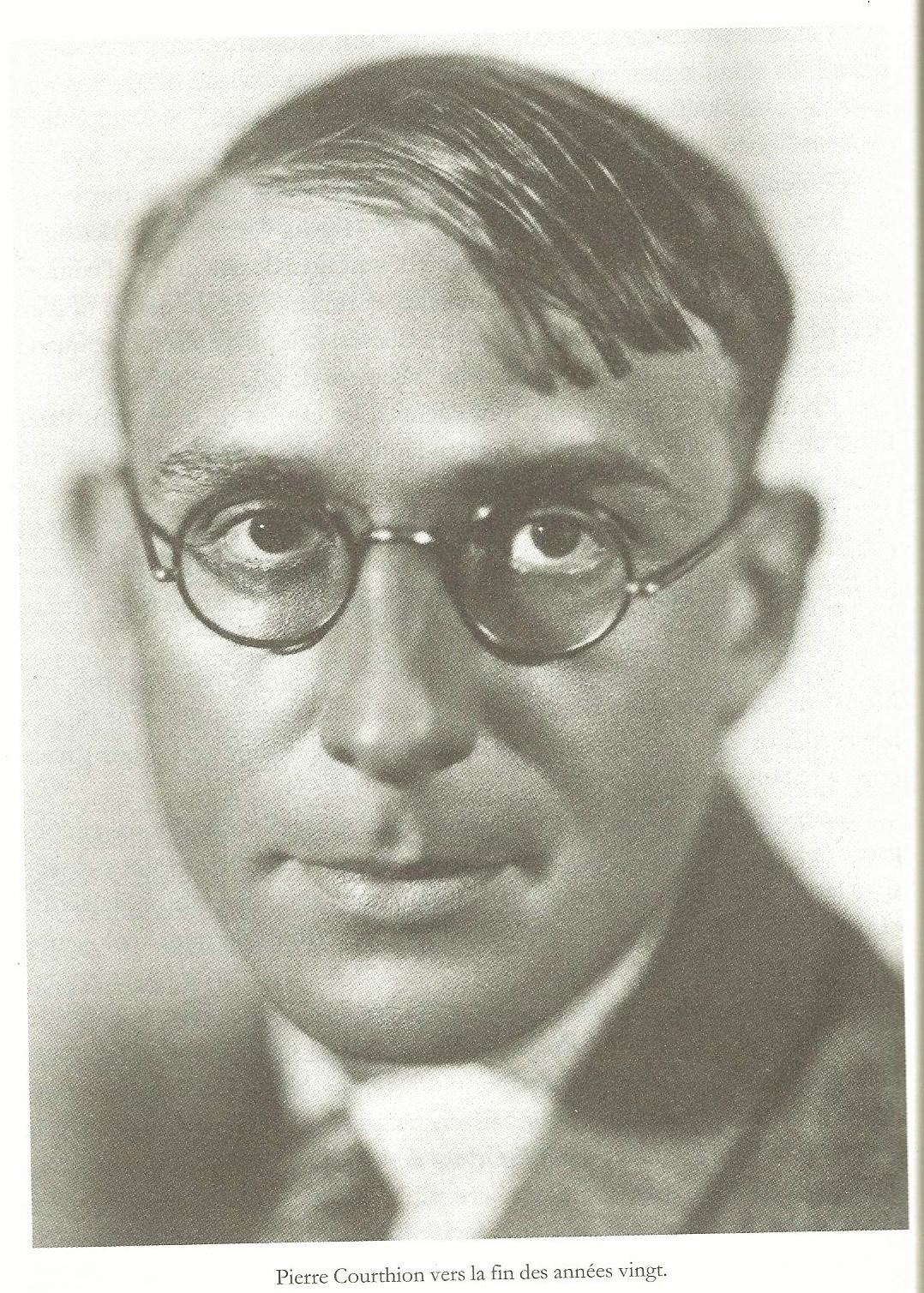 Pierre Courthion