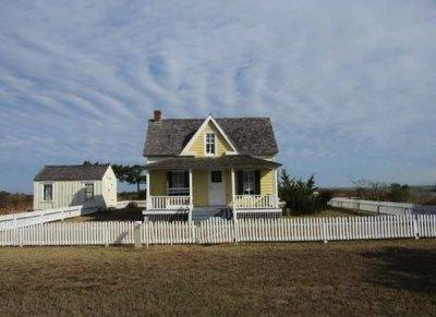 Henry Pigott's House