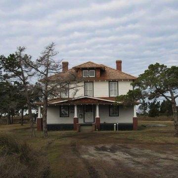 Salter House