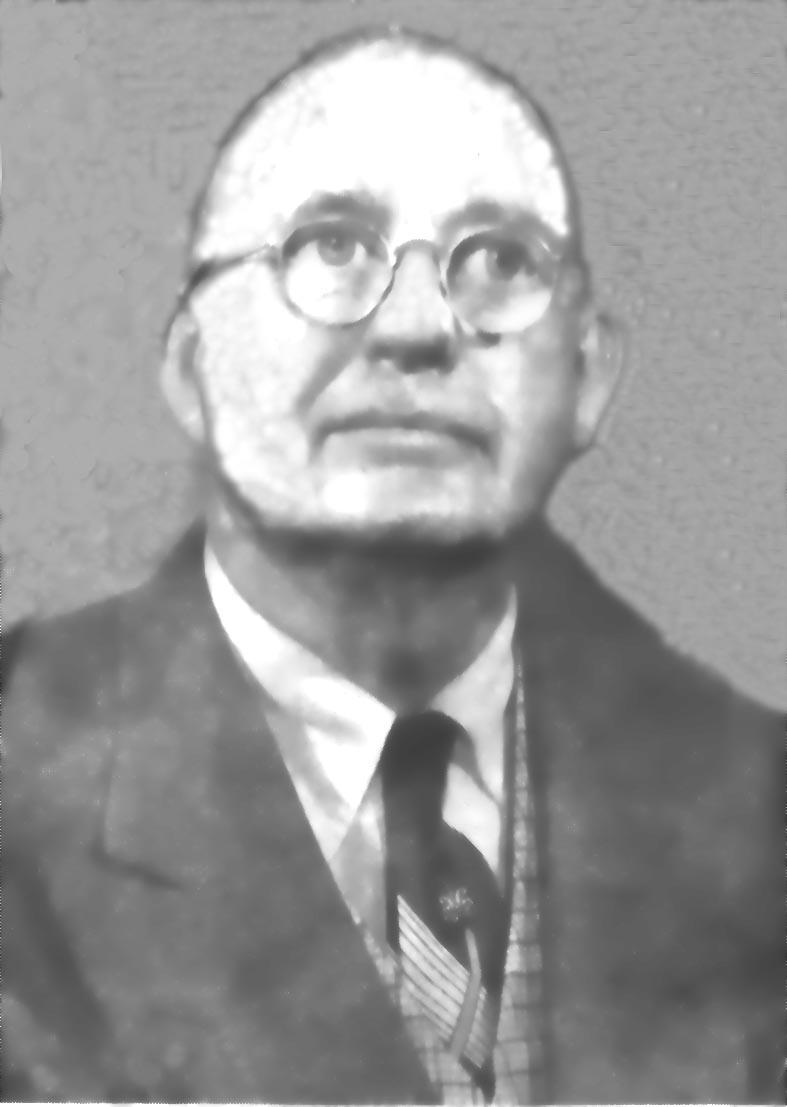Robert Stanley Wahab