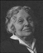 Madame Helene Scheu-Riesz