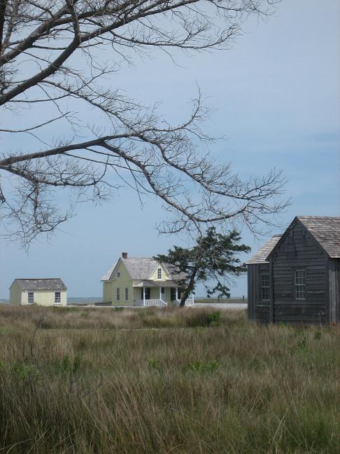 Henry Pigot's House