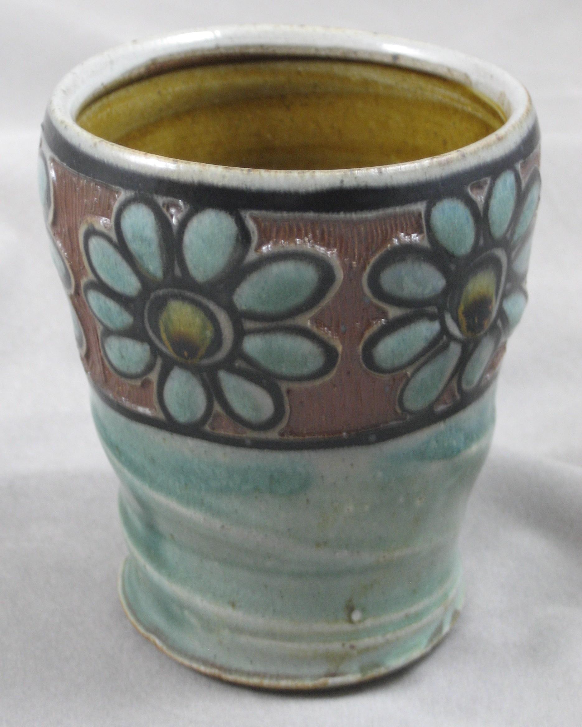 Terri Friday Pottery