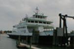Silver Lake Ferry
