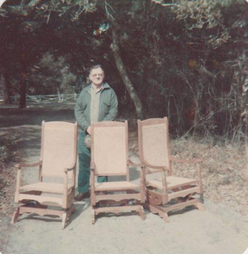 Lawton Howard & Chairs