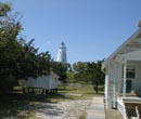 Lighthouse from House