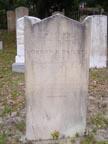 Jordan Dailey grave