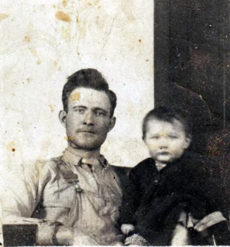 John & Bill Askren