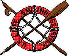 Seal of the USLSS