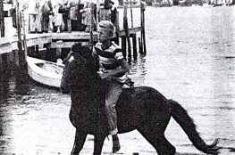 Ocracoke 1956