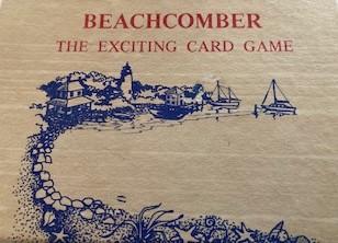 Beachcomber Game