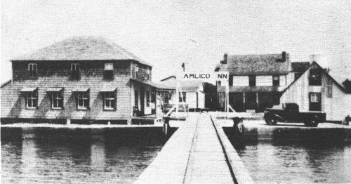 Pamlico Inn