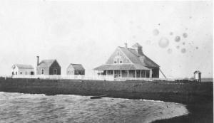 Portsmouth Coast Guard Station 1917