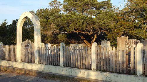 George Howard Cemetery
