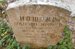Solomon Howard (1807-1853)